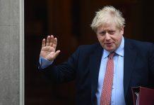 Boris Johnson was transferred to the ICU