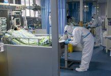 British intelligence has announced a new version of the emergence of coronavirus