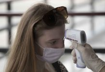 In Thailand, the coronavirus detected in seven Russians