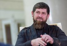 The Kremlin saw no contradiction between Mishustin and Kadyrov